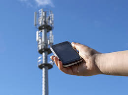 HOW CLOSE TO A 5G TOWER IS DANGEROUS?