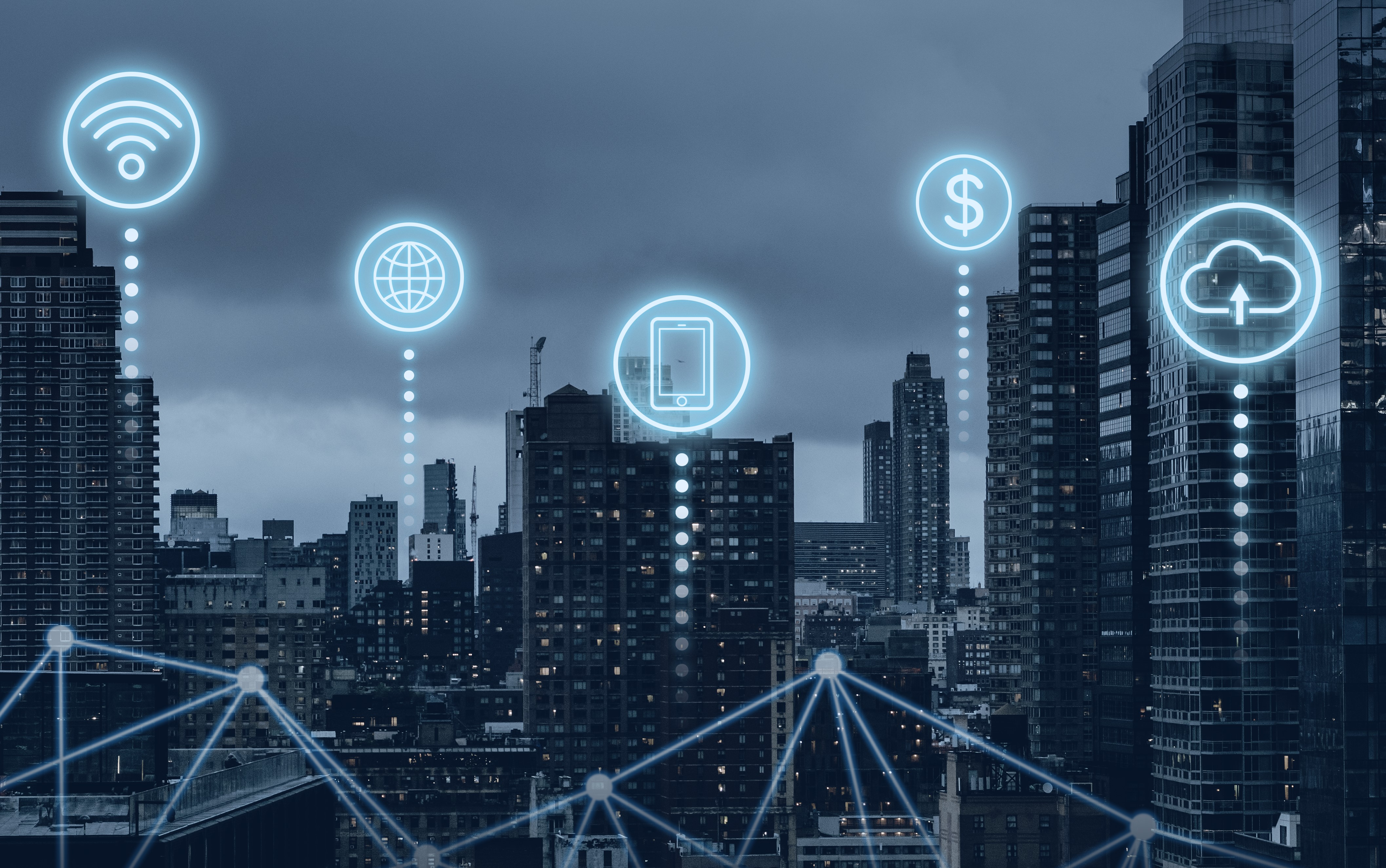 Is Your Company Preparing For 5G?